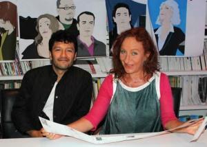 Karin Bornett BUS Architektur Journalismus und Texte