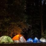 Boomfaktor Camping